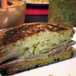 Latest Reuben Sandwich Indianapolis Made Just For You! | Low Salt ..