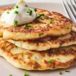 Leftover Mashed Potato Pancakes – Recipes Potato Pancakes