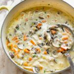 Leftover Turkey Wild Rice Soup – Recipes Rice Soup