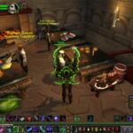 Legion Cooking – How You Unlock Recipes And How It Works