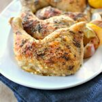 Lemon Herbes De Provence Baked Chicken – Simply Scratch – Recipe Chicken Breast Herbs De Provence