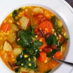 Lentil Vegetable Soup Recipe – Recipes Of Vegetable Soup
