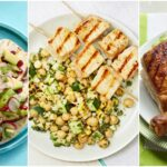 Light Summer Meals That Are Fast And Easy To Make | Easy Summer ..
