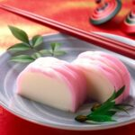 List of Different Types of Kamaboko (Japanese Fish Cake)