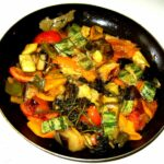 List Of Vegetable Dishes – Wikipedia – Vegetable Recipes List