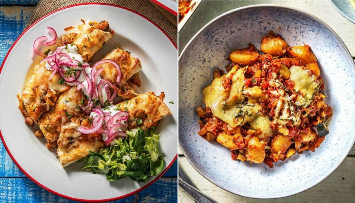 Lockdown dinner recipes for when you're running out of inspiration ...