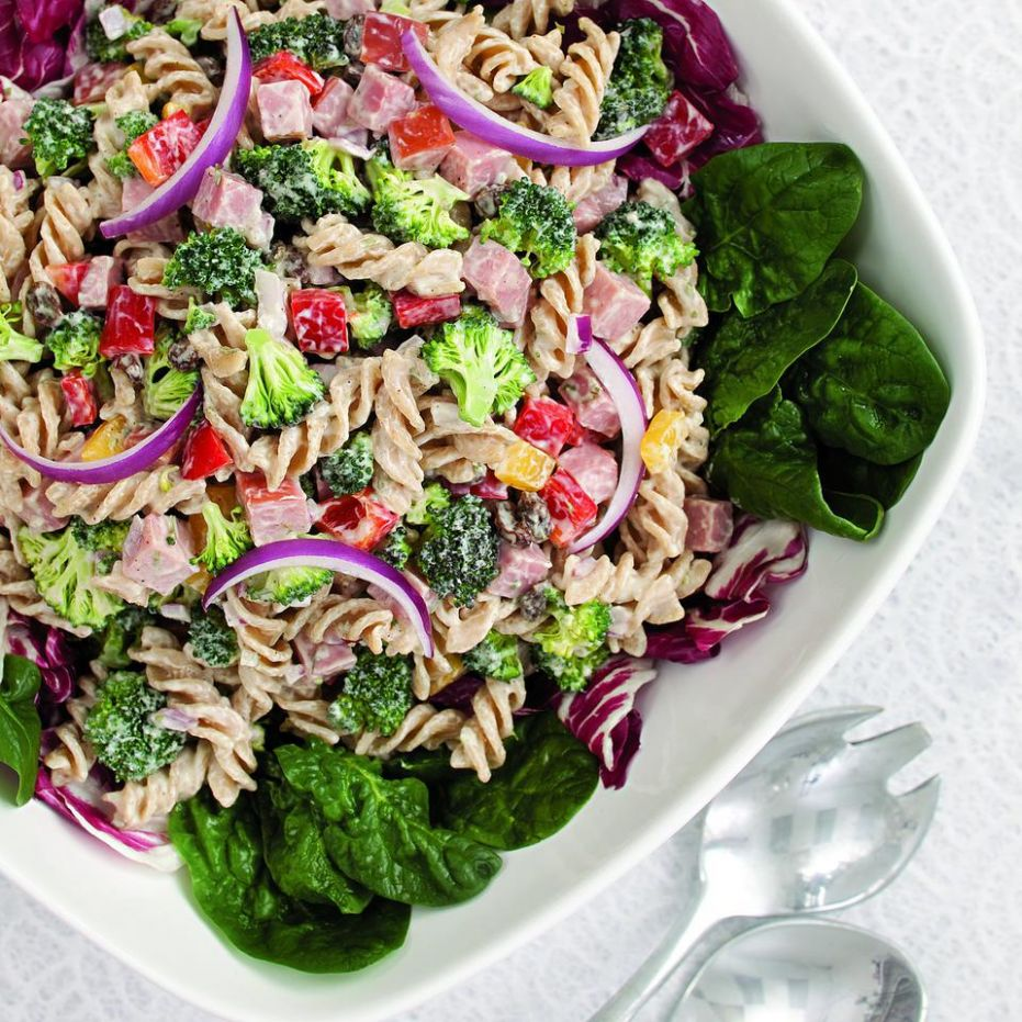 Low-Calorie Salad Recipes - EatingWell - Salad Recipes Under 200 Calories