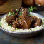 Low Carb Beef Bourguignon Stew – Simply So Healthy – Beef Recipes Without Carbs