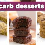 Low Carb Desserts For Fall! Healthy Gluten Free & Keto Recipes – Mind Over  Munch – Low Carb Dessert Recipes