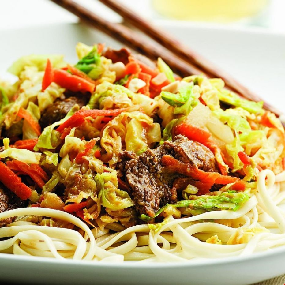 Low-Cholesterol Dinner Recipes - EatingWell - Dinner Recipes Low In Cholesterol