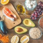 Low-Cholesterol Recipes for Every Meal   Shape