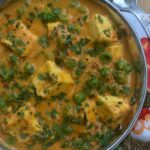 Low Fat Restaurant Style Matar Paneer – Healthy Recipes Of Paneer