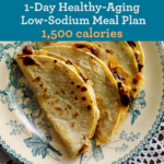 Low Sodium Meal Plans – EatingWell – Breakfast Recipes Low Sodium