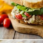 Lunchbox Sandwich Recipes Kids Will Love From @itsyummi – Sandwich Recipes Lunch Box