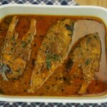 Machli Ka Salan (Fish Curry) – Food Fusion – Urdu Recipes Fish Ka Salan