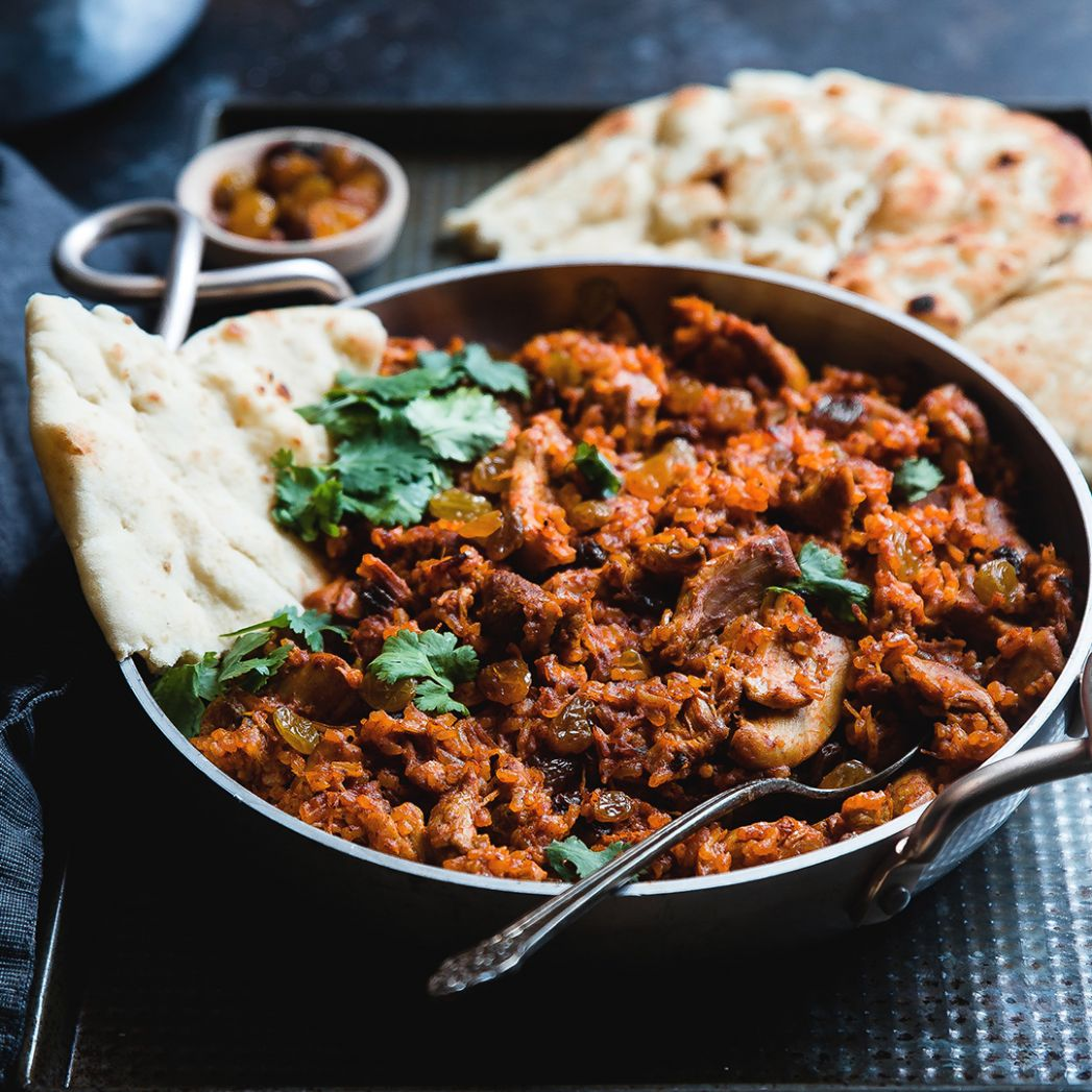 Madras Beef Curry - Recipes Beef Madras Curry
