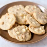 Make White Chocolate Butterscotch Chip Cookies – Recipe Chocolate White Chip Cookies