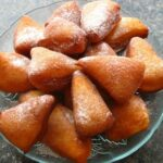Mandazi Are East African Donuts Usually Served In Kenyan ..