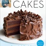 Martha Stewart's Cakes: Our First Ever Book Of Bundts, Loaves ..