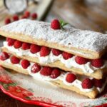 Marvelous Mille Feuille – Summer Recipes Pioneer Woman