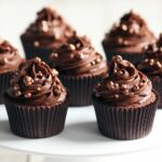 Mary Berry Chocolate Cupcakes By Mary Berry – Recipes Chocolate Cupcakes