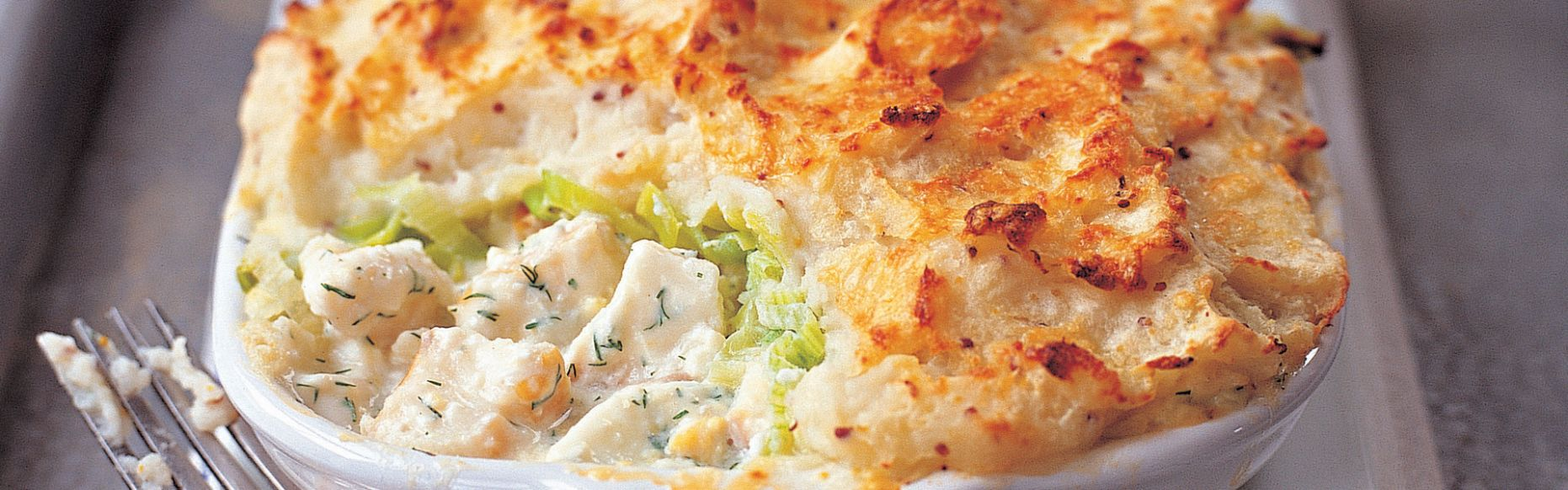 Mary Berry: Exceedingly Good Double Fish Pie Recipe - WHSmith Blog - Recipe Fish Pie Mary Berry