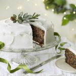 Mary Berry's Classic Christmas Cake – Recipes Cakes For Christmas