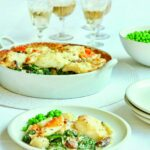 Mary Berry's Loch Fyne Haddock Bake – Recipe Fish Pie Mary Berry