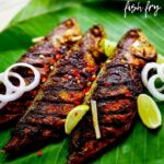 Masala Fish Fry In Oil Marinade – Kannamma Cooks – Recipes Fish Fry