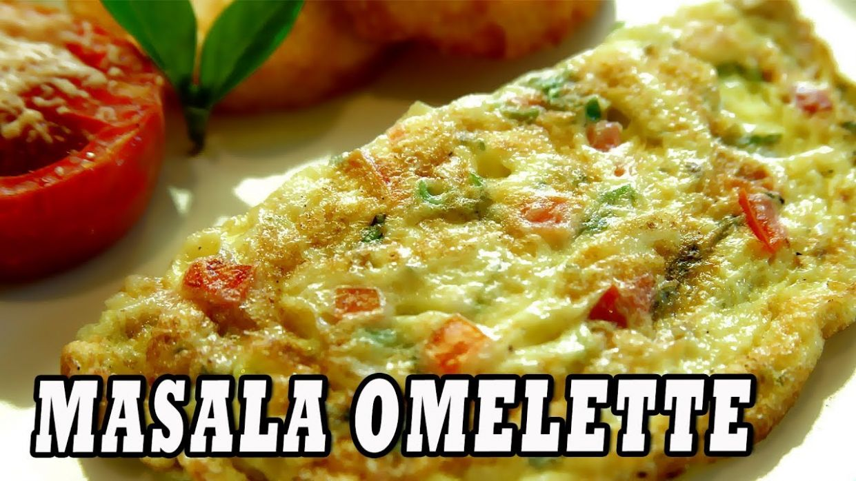 Masala Omelette Indian Street Food Recipe Best Egg Recipe Hindi Cooking  Videos - Cooking Recipes Hindi Video