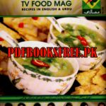 Masala TV Food Mag January 9 Pdf Free Download