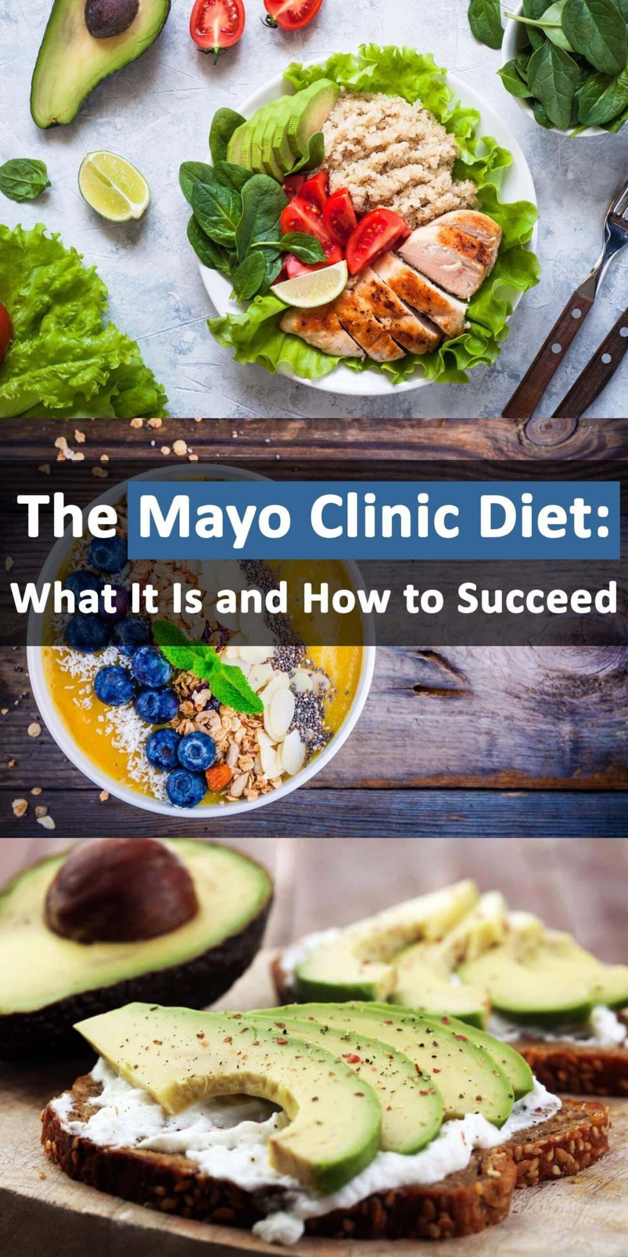 Mayo Clinic Diet Recipes in 12 (With images) | Mayo clinic diet ..