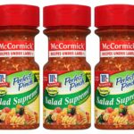 McCormick, Perfect Pinch, Salad Supreme Seasoning, 12