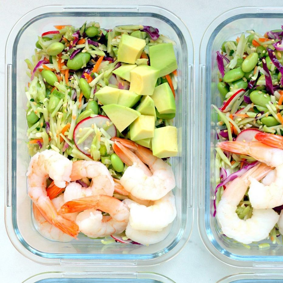 Meal-Prep Plans for Weight Loss | EatingWell - Recipes For Weight Loss Lunch