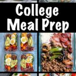 Meal Prep Recipes For College Students – Easy Recipes College Students