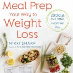 Meal Prep Your Way To Weight Loss: 11 Days To A Fitter, Healthier ..