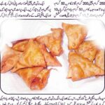 Meetha Samosa Recipe | Sweet Samosa | Urdu Food Recipes ..