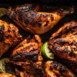 Mexican BBQ Chicken – Recipes Chicken On The Bbq