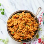 Mexican Brown Rice – Rice Recipes Healthy