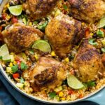 Mexican Chicken And Rice – Recipes Chicken Breast Mexican