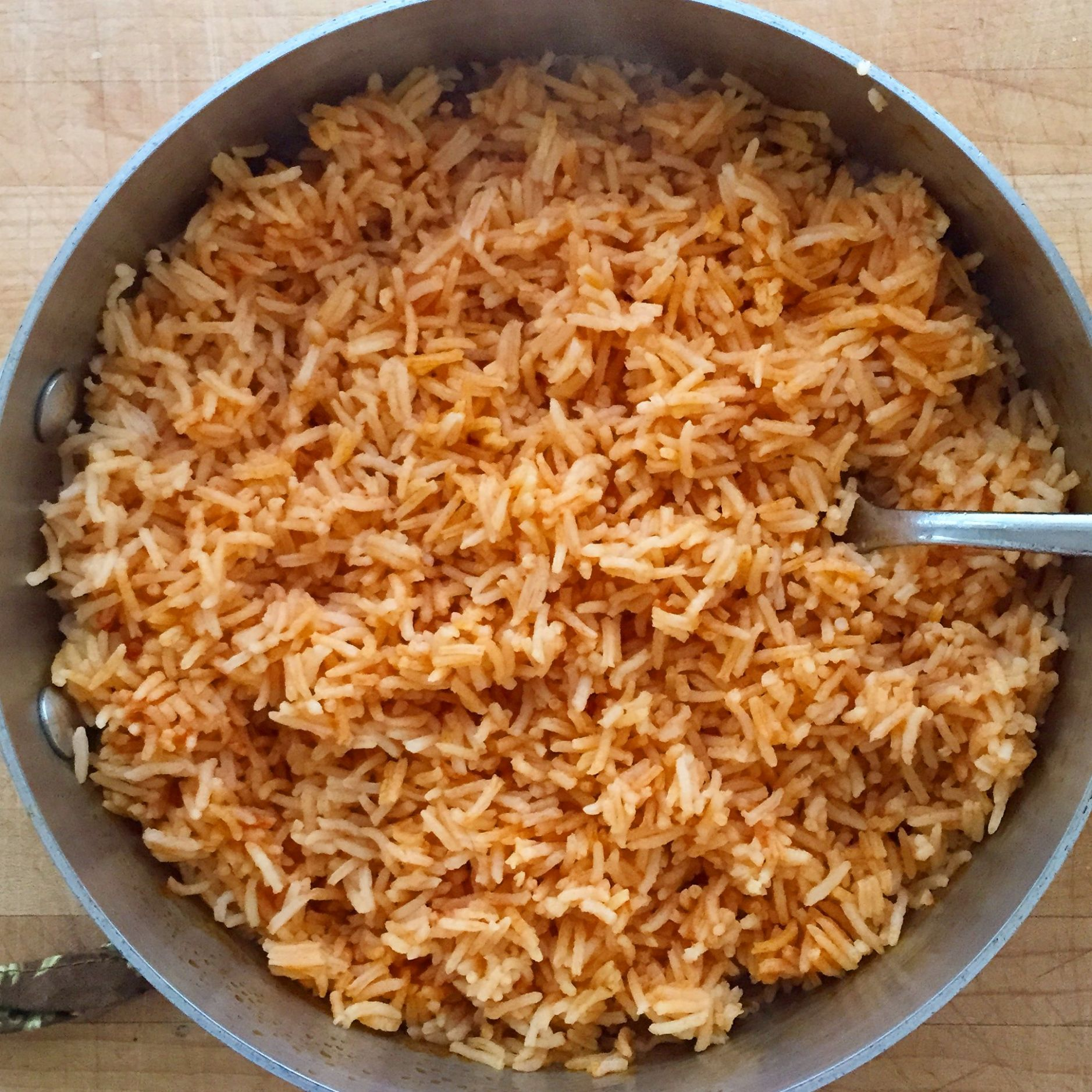 Mexican Red Rice - Recipes Red Rice