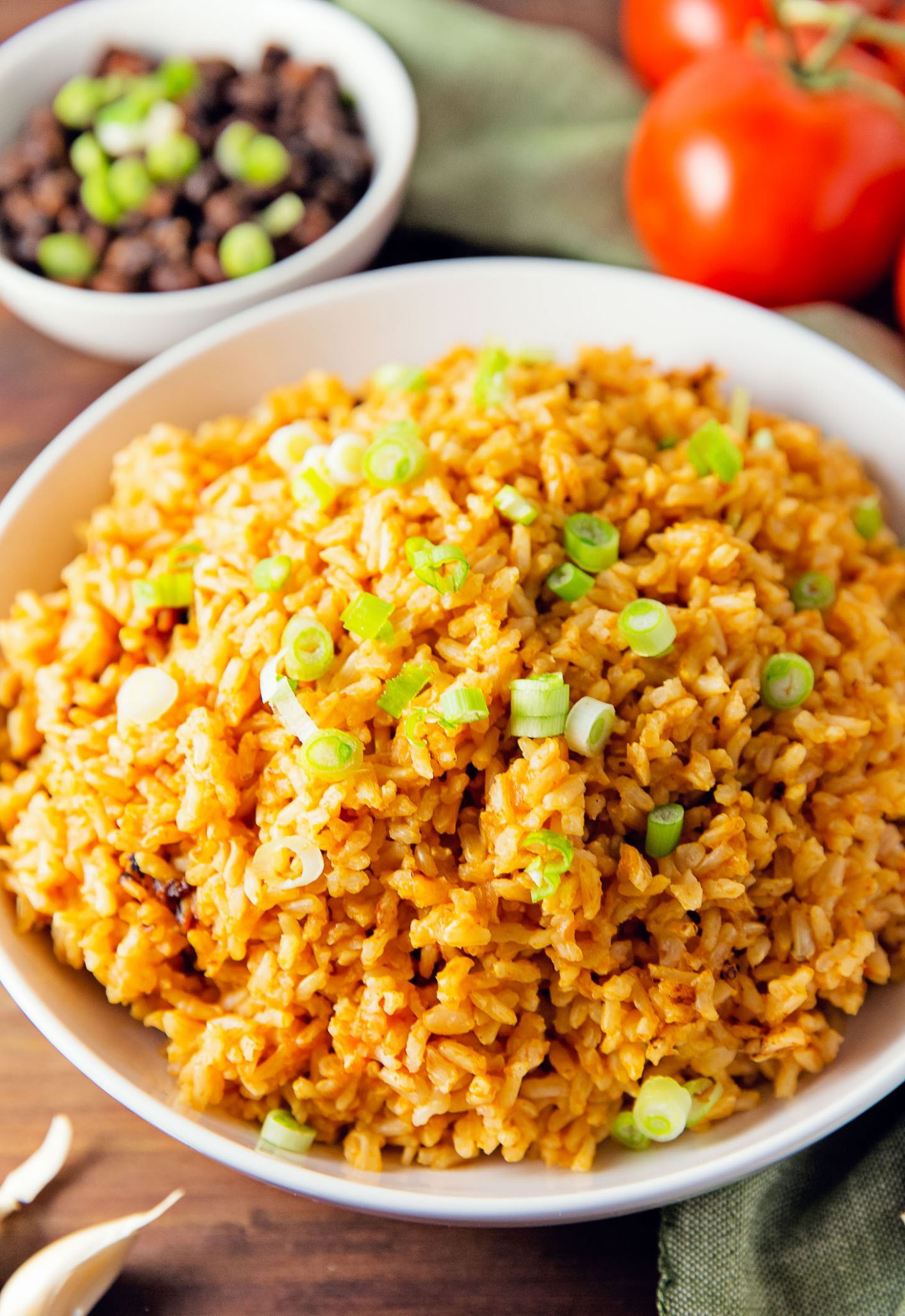 Mexican Rice - Rice Recipes Gluten Free