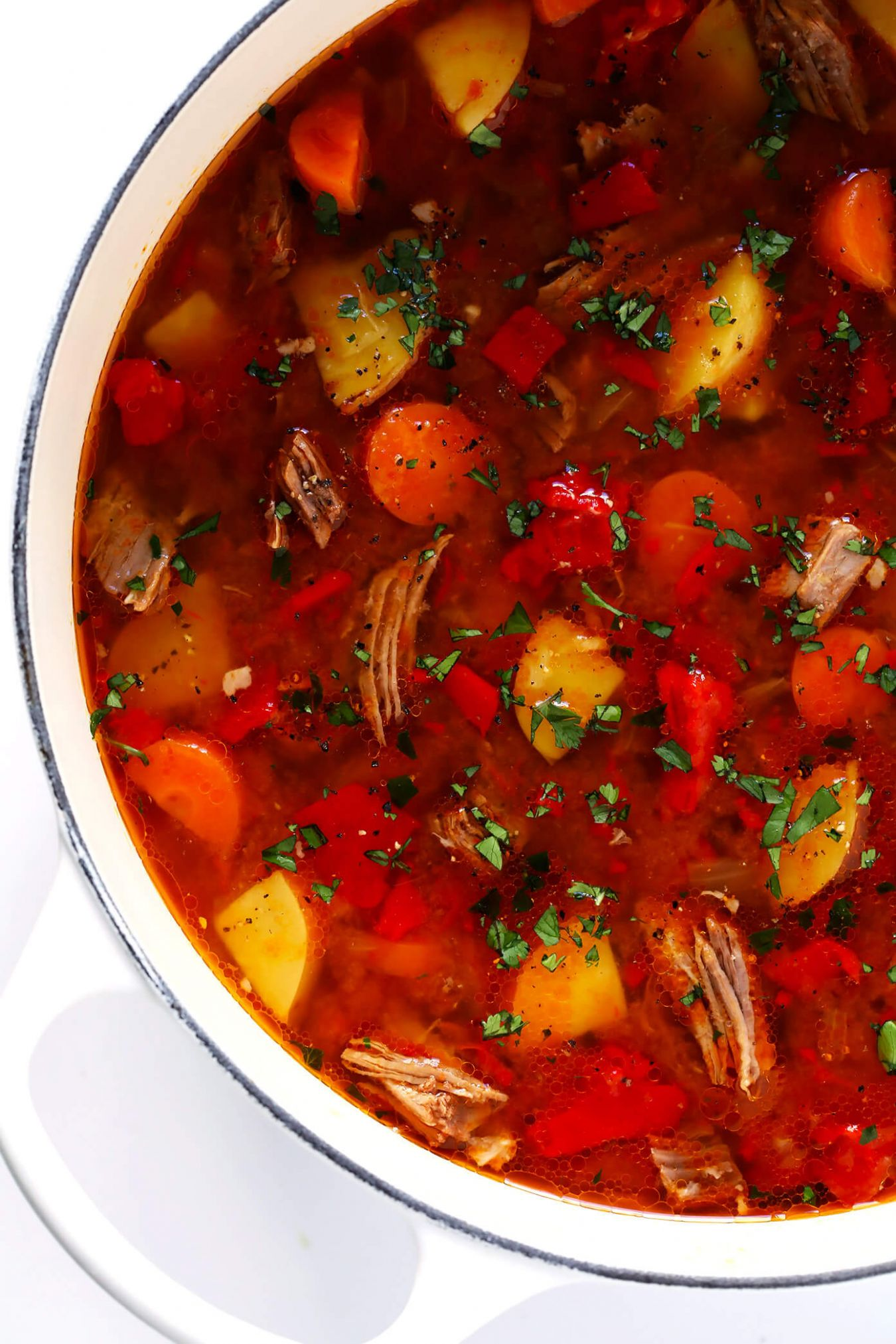Mexican Vegetable Beef Soup - Recipes Vegetable Beef Soup Slow Cooker