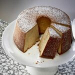 Million Dollar Pound Cake Recipe | MyRecipes