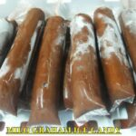MILO GRAHAM ICE CANDY With Cornstarch Recipe – Recipe Chocolate Ice Candy