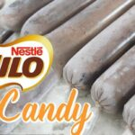 MILO ICE CANDY | HOW TO MAKE ICE CANDY TAGALOG – Recipe Chocolate Ice Candy
