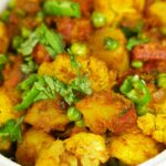 Mix Vegetable – Food Fusion – Vegetable Recipes By Food Fusion