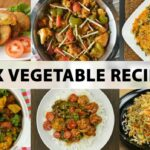 Mix Vegetable Recipes By Food Fusion – Vegetable Recipes By Food Fusion