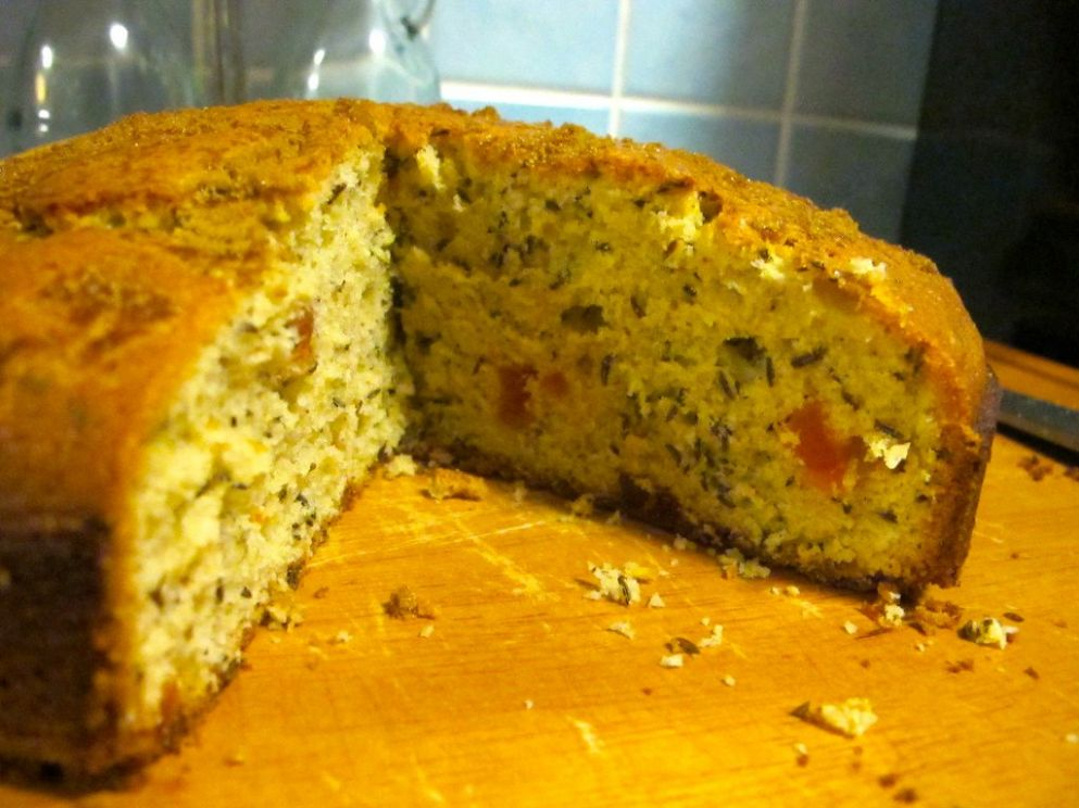 Mmmmmm caraway seed cake | Recipe from The Guardian - Hugh F… | Flickr - Cake Recipes Guardian