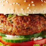 Moist Chicken Burgers – Recipes Chicken Burgers